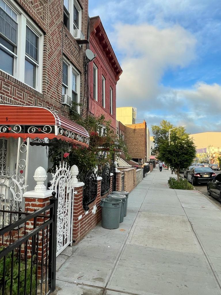 2411 Dean Street Ocean Hill Brooklyn NY 11233