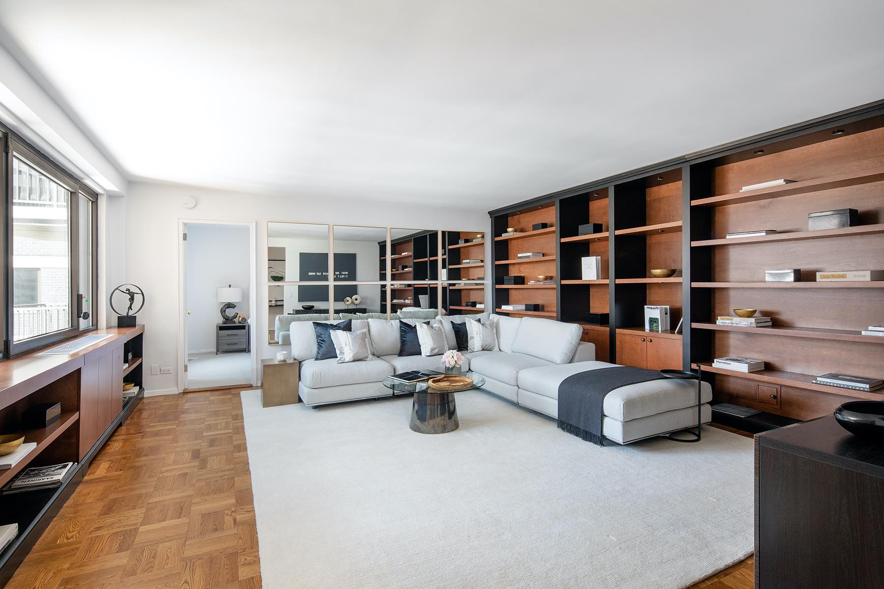 Apartment for sale at 10 West 66th Street, Apt 19EF
