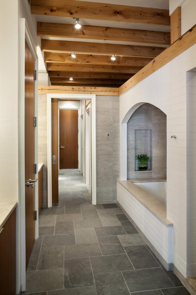 41 West 70th Street Interior Photo