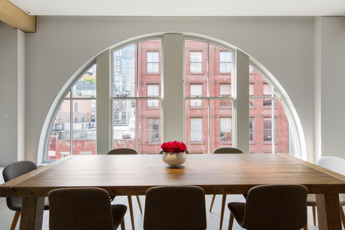 50 Wooster Street Interior Photo