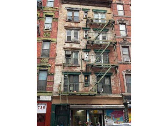 286 Broome Street Chinatown New York NY 10002