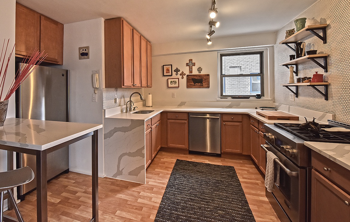 Apartment for sale at 1020 Grand Concourse, Apt 8O