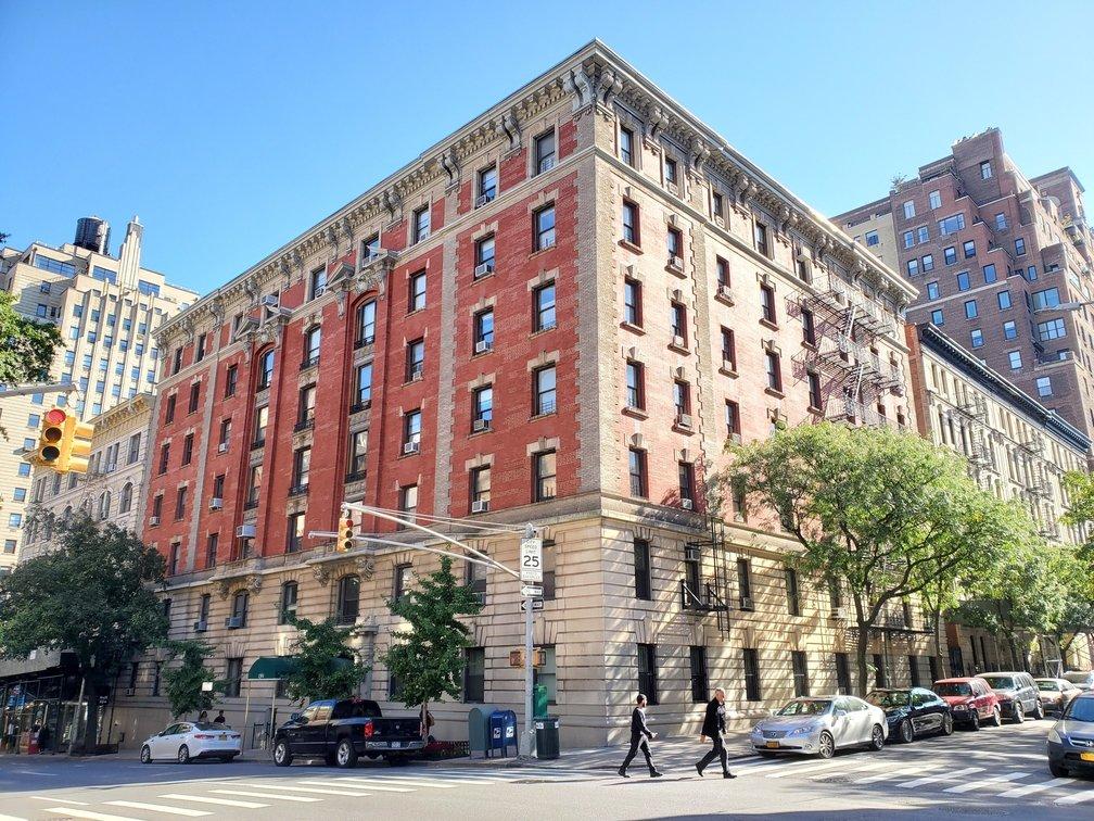 Apartment for sale at 1361 Madison Avenue, Apt 7E