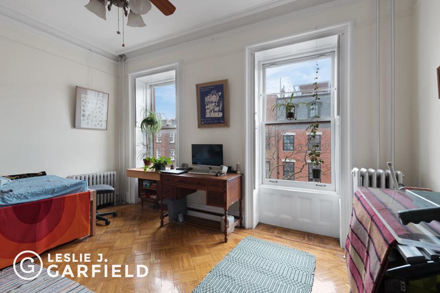 293 Henry Street Brooklyn Heights Brooklyn NY
