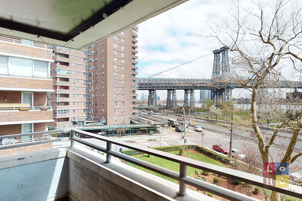 455 FDR Drive Lower East Side New York NY 10002