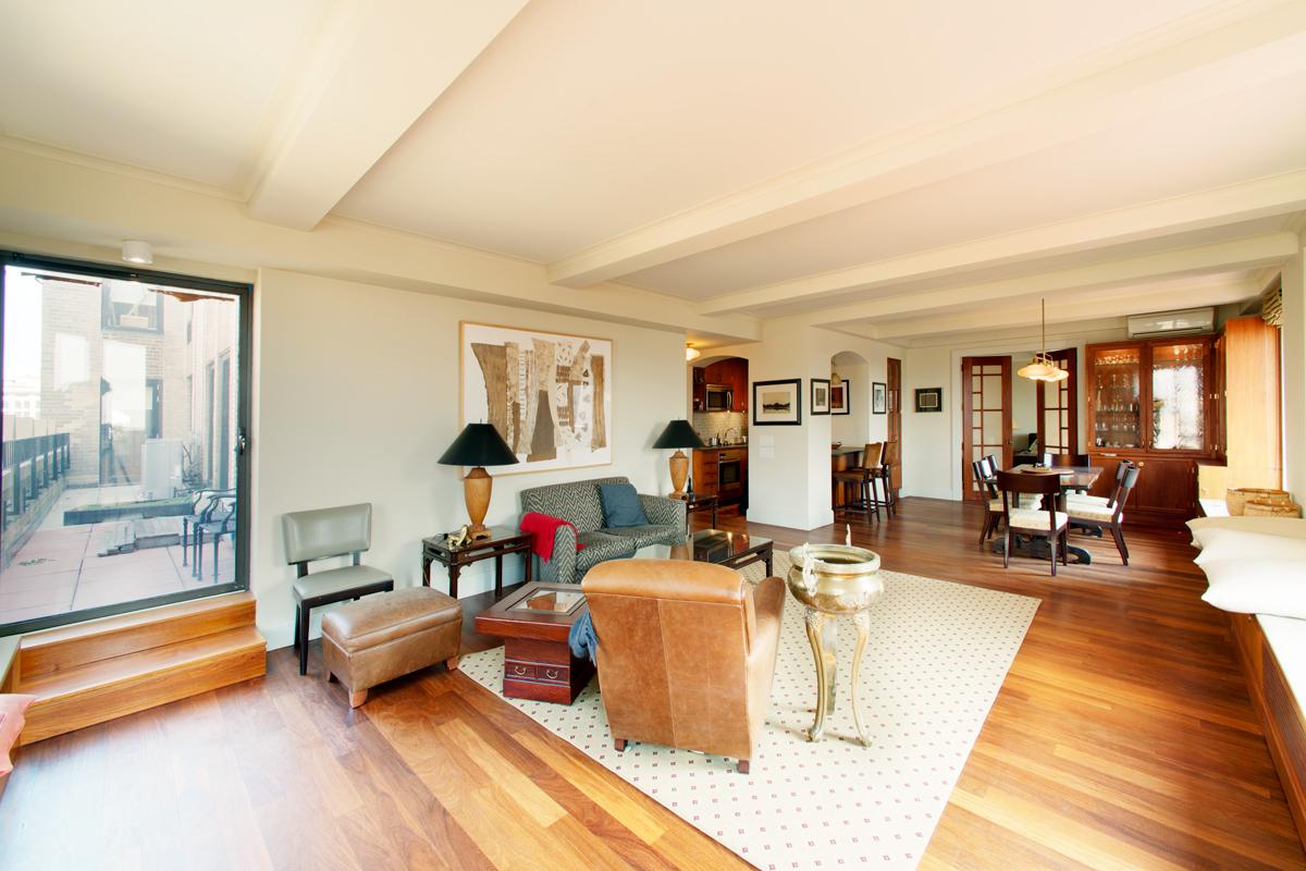 1 Fifth Avenue Greenwich Village New York NY 10003