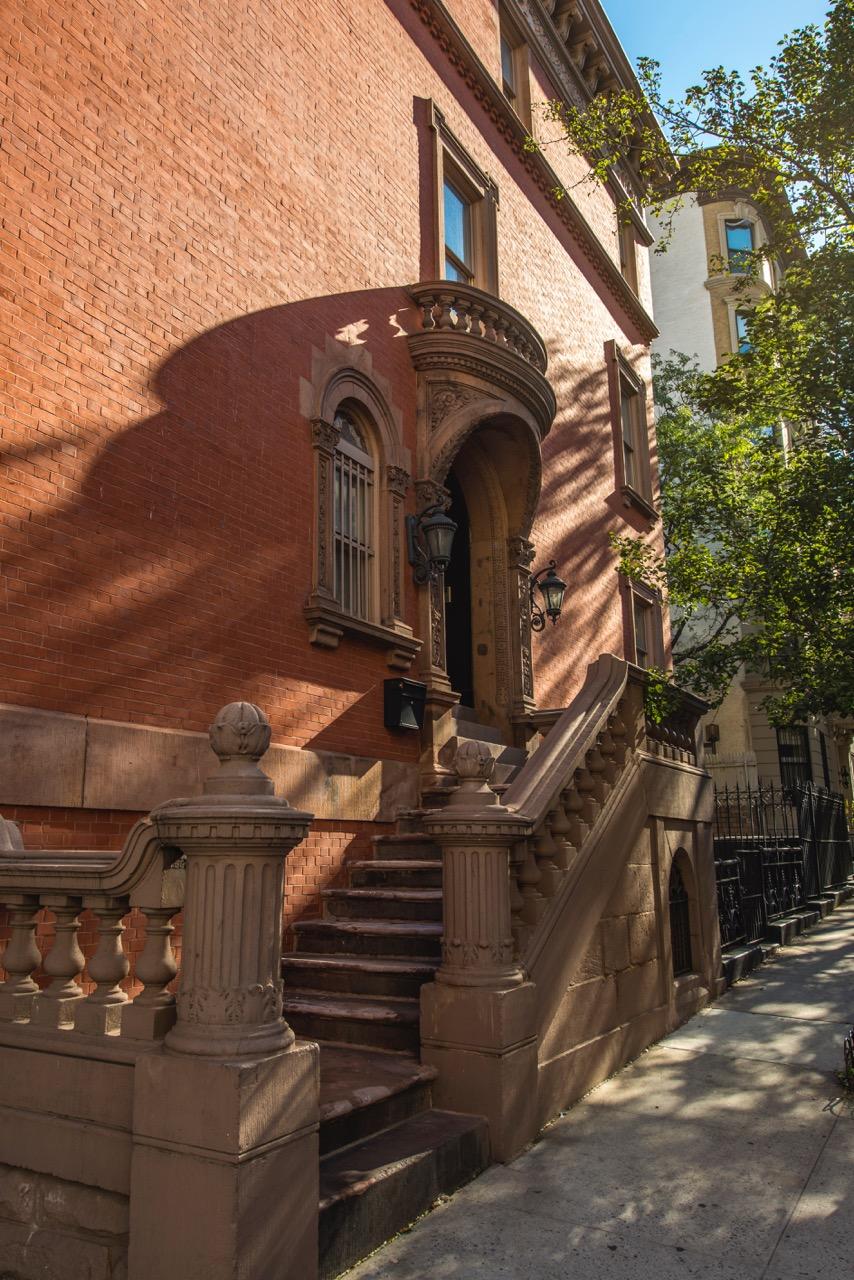 51 East 93rd Street Carnegie Hill New York NY 10128