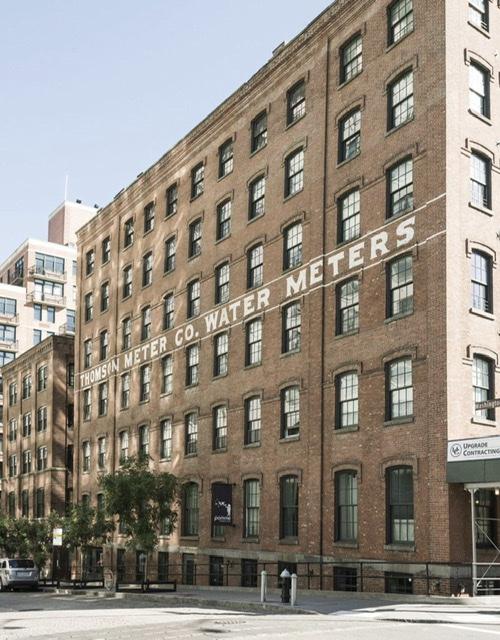 81 Washington Street Dumbo Brooklyn NY 11201