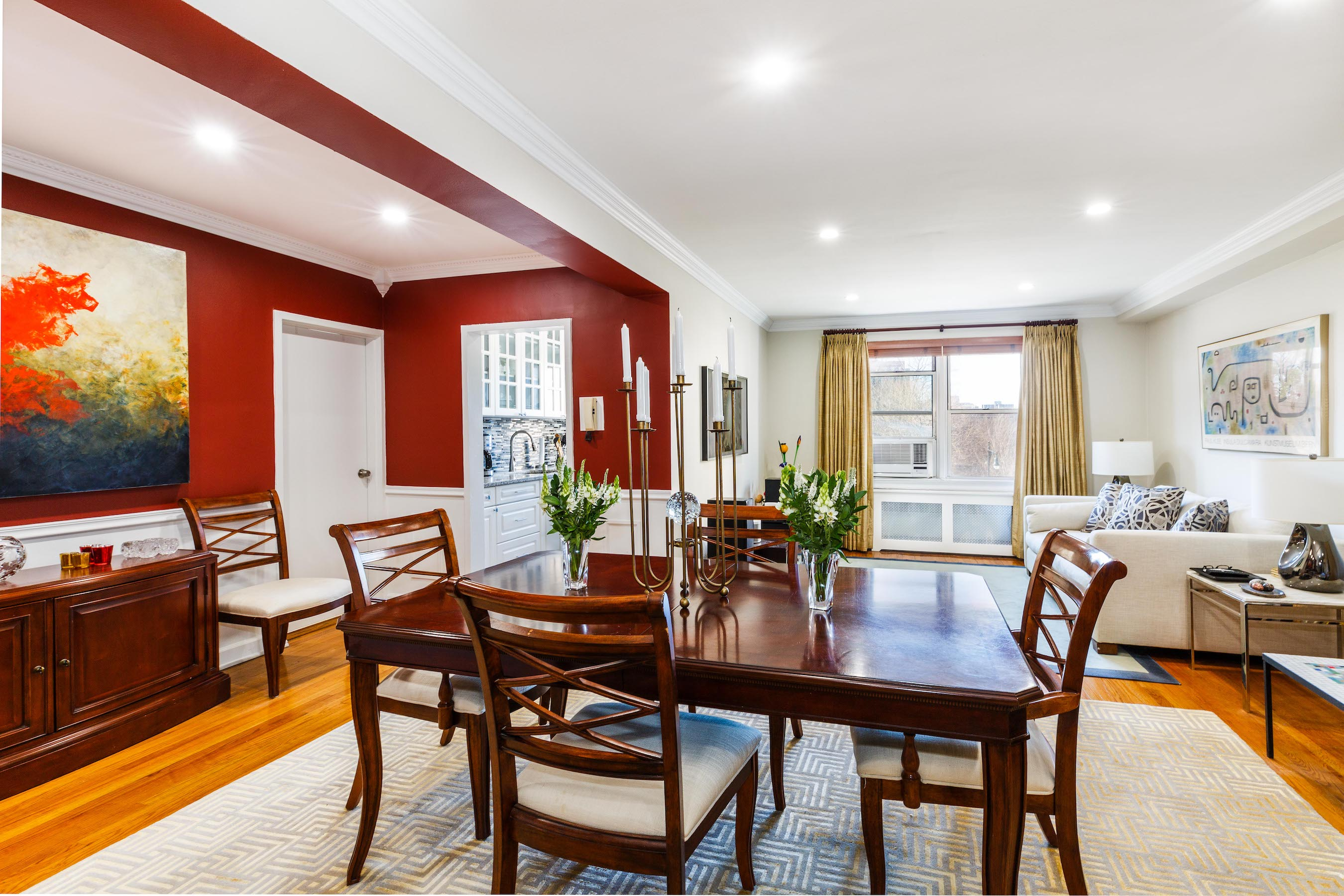 Apartment for sale at 800 Grand Concourse, Apt 3CN