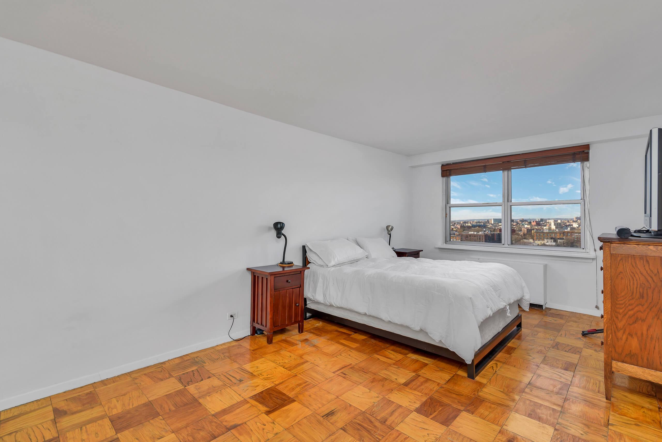 135 Ocean Parkway 17K Kensington Brooklyn NY 11218