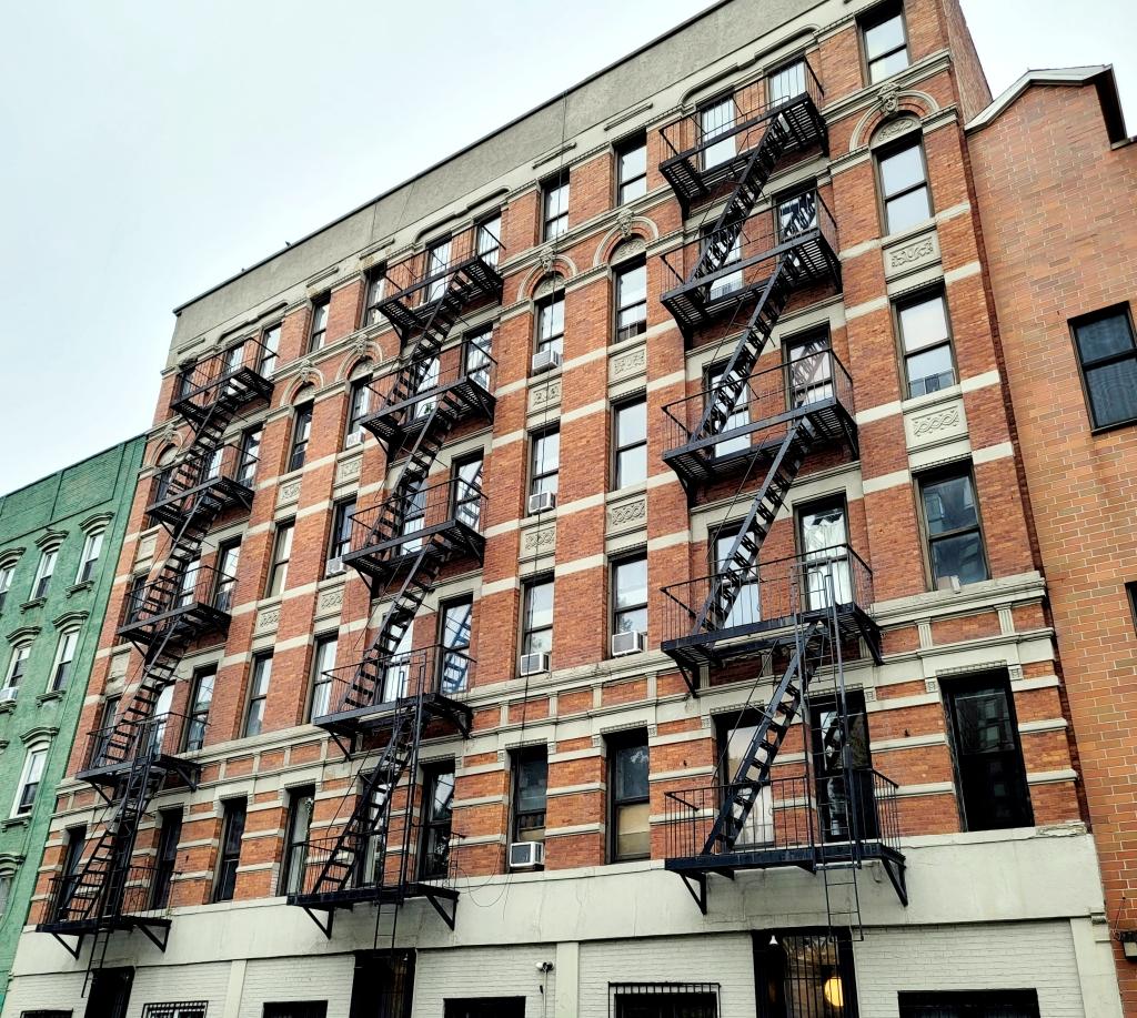 184 Norfolk Street Lower East Side New York NY 10002