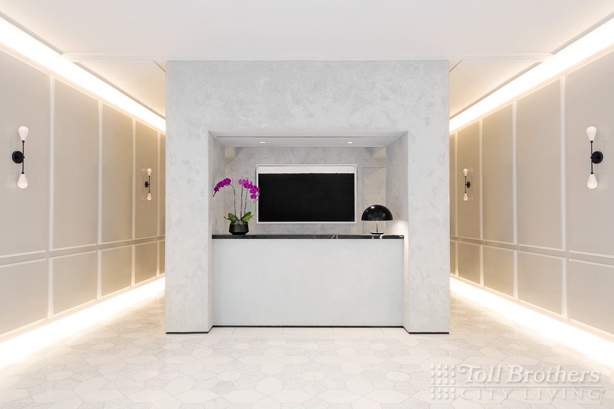 Condominium for Sale at 55 West 17th Street 1301 55 West 17th Street New York, New York 10011 United States