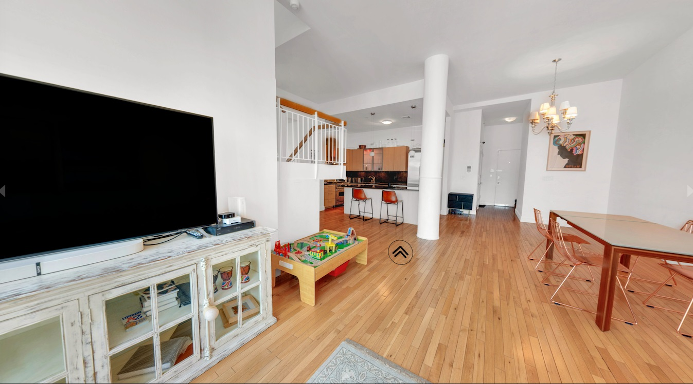 Apartment for sale at 121 West 19th Street, Apt PHF