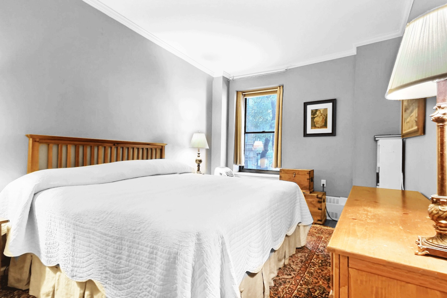104 West 70th Street 2A Lincoln Square New York NY 10023
