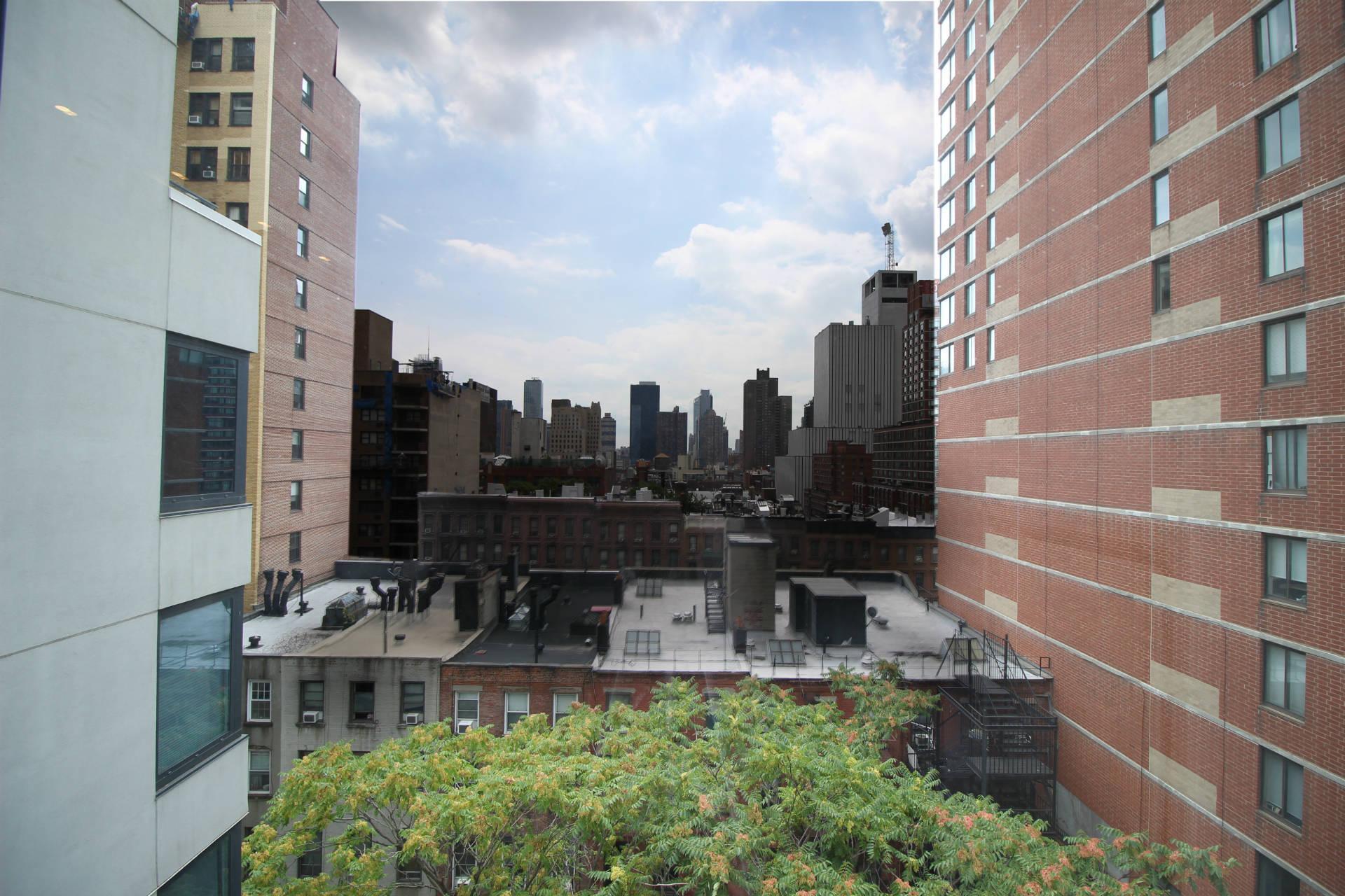 462 West 58th Street 8B Clinton New York NY 10019