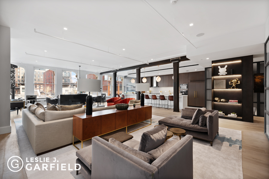 1 BOND ST 5BD, New York City, NY 10012