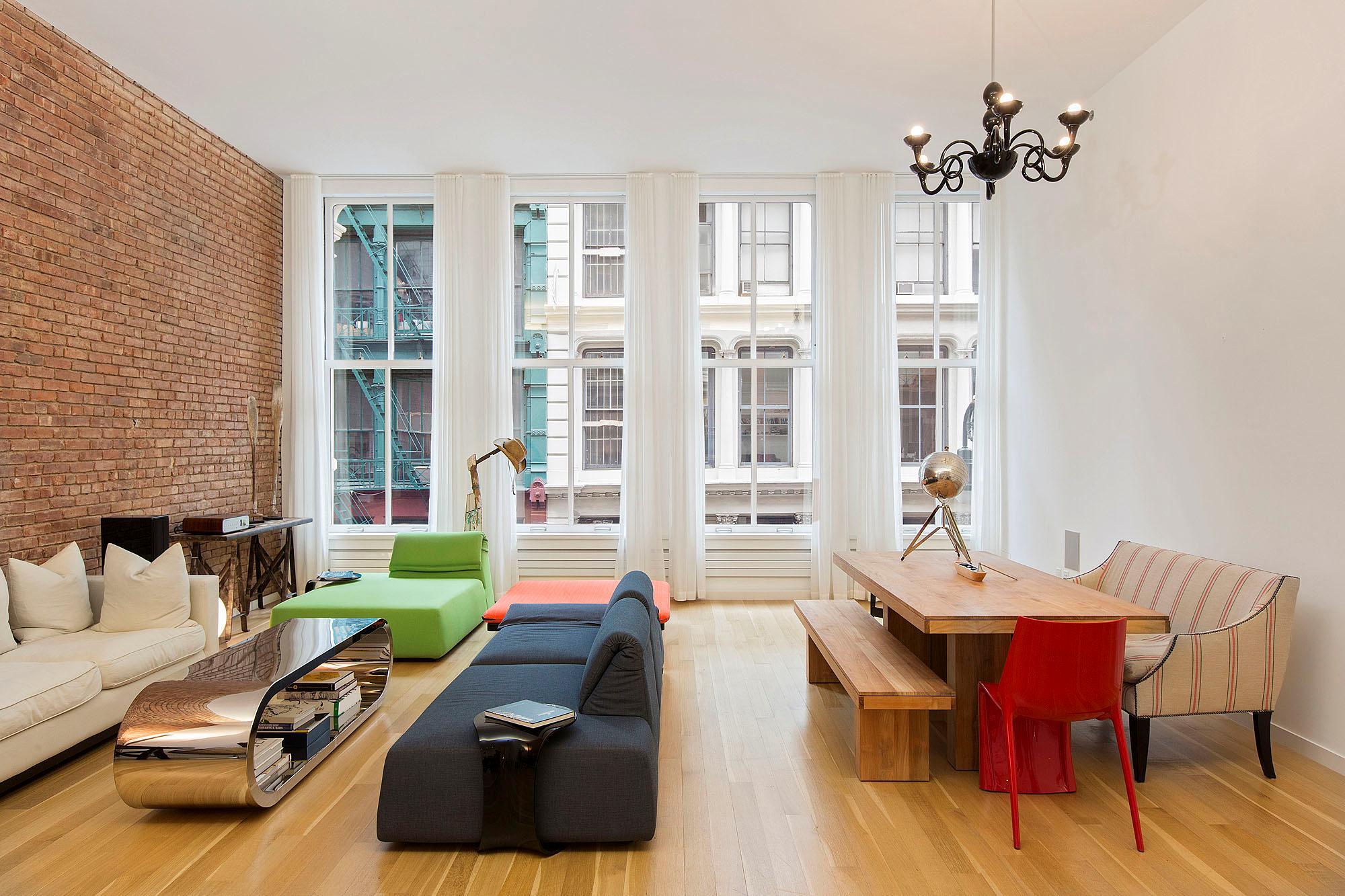 34 Greene Street Soho New York NY 10013