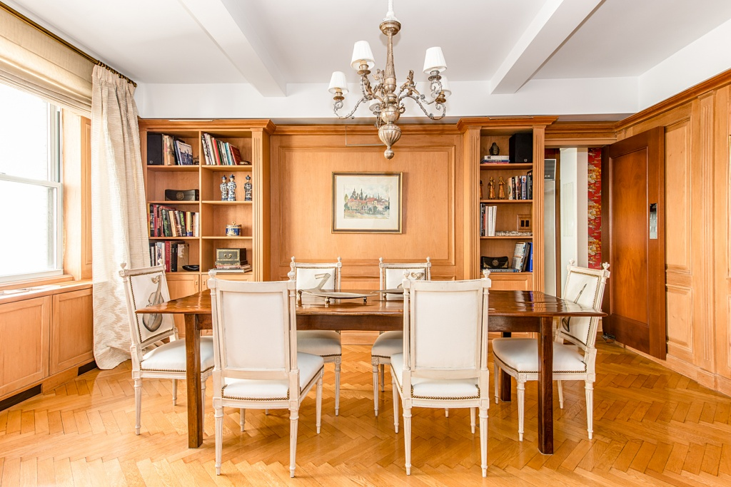 Apartment for sale at 3 East 69th Street, Apt 9/10C