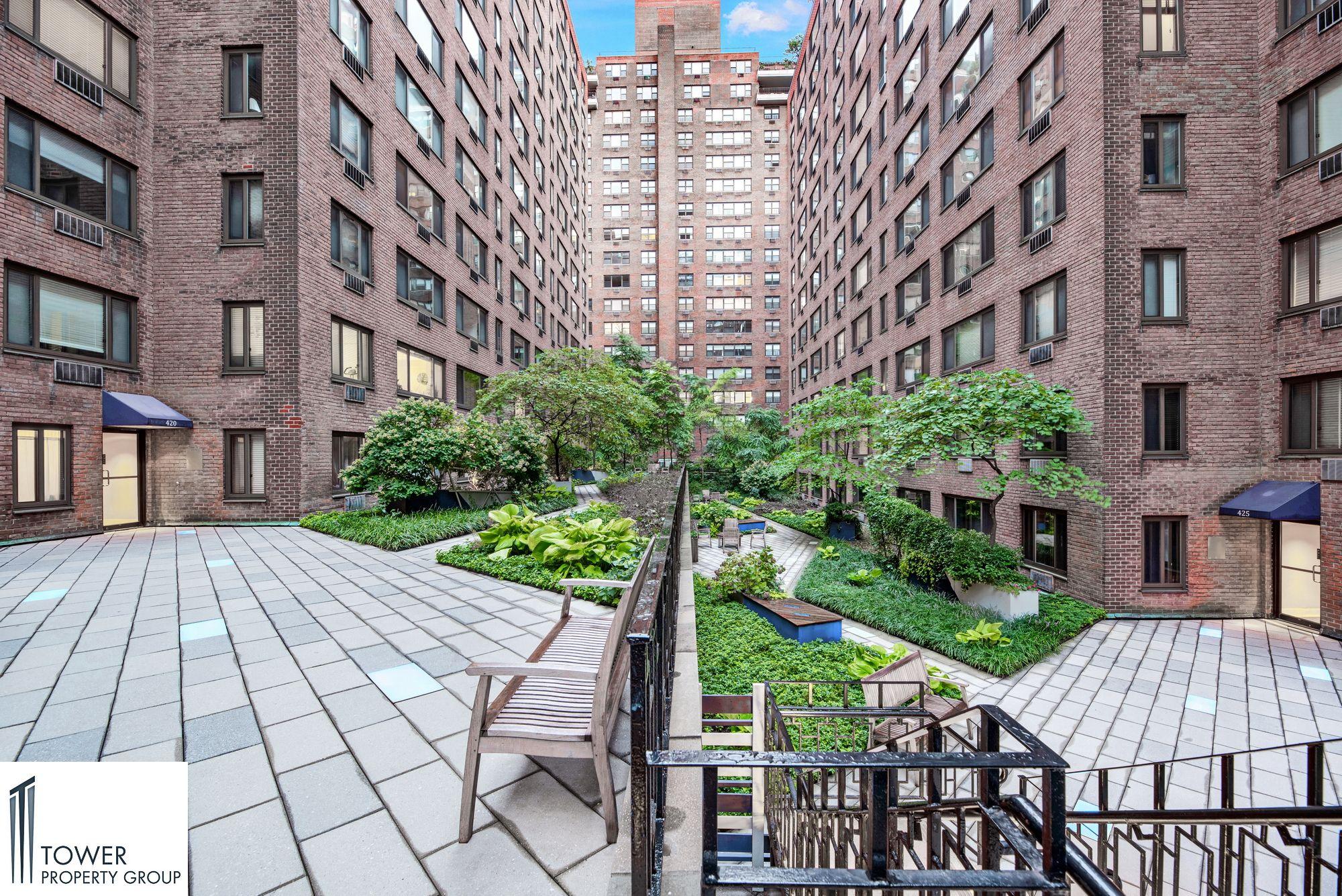 420 East 64th Street Upper East Side New York NY 10065