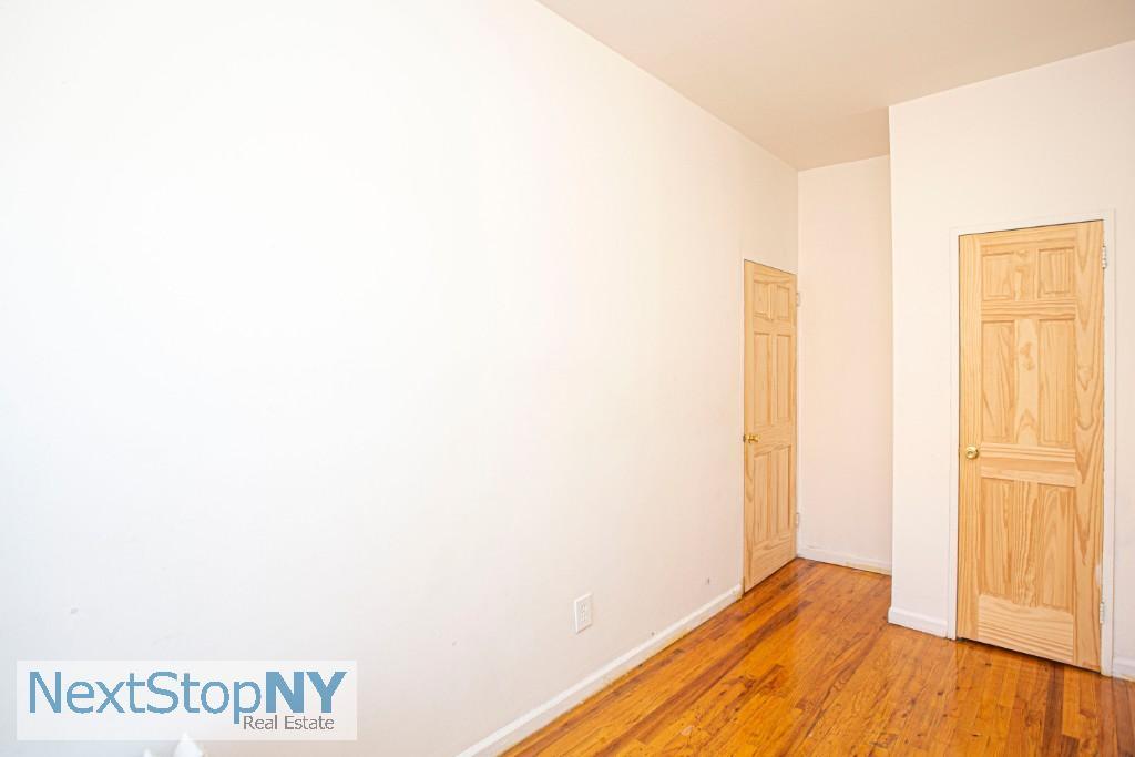160 West 132nd Street Interior Photo