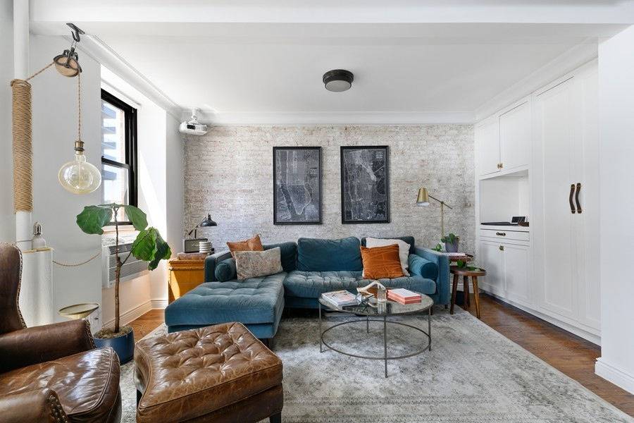Apartment for sale at 457 West 43rd Street, Apt 5F