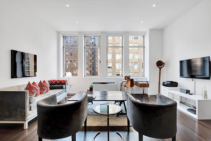 252 Seventh Avenue 7N Chelsea New York NY 10001