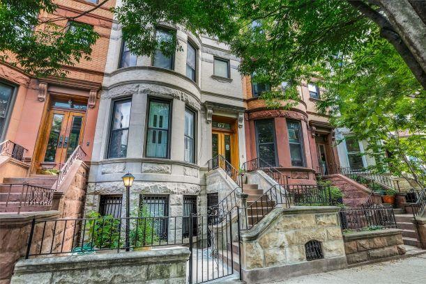 67 Rutland Road Prospect Leffert Gdn Brooklyn NY 11225