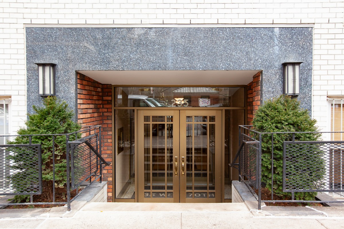 Apartment for sale at 235 West 70th Street, Apt 1C