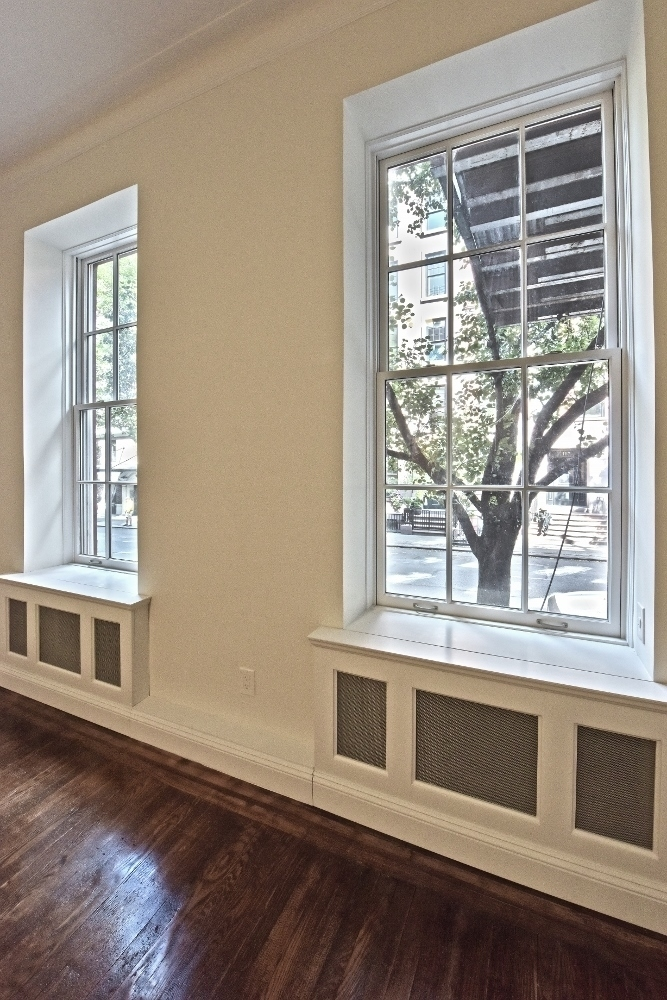 118 Waverly Place Greenwich Village New York NY 10011