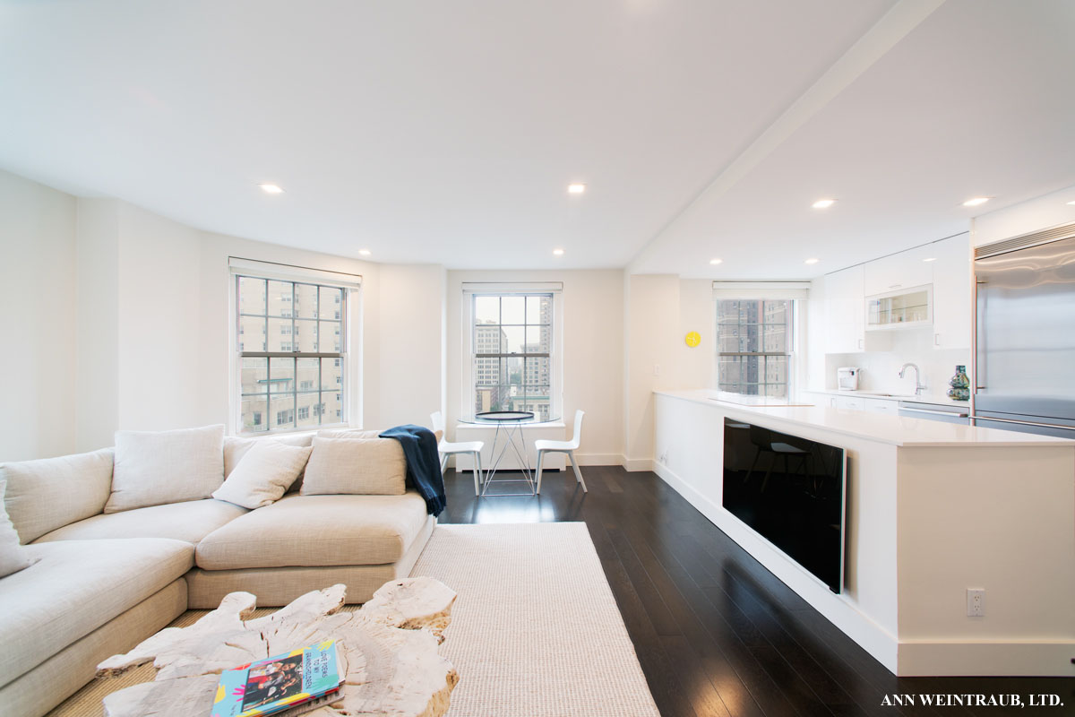 Apartment for sale at 1 Fifth Avenue, Apt 13B
