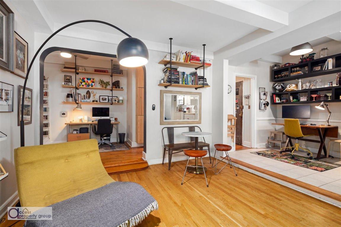45 Park Terrace West Inwood New York NY 10034
