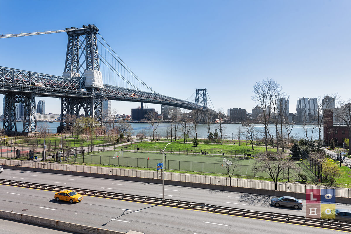 473 FDR Drive Lower East Side New York NY 10002