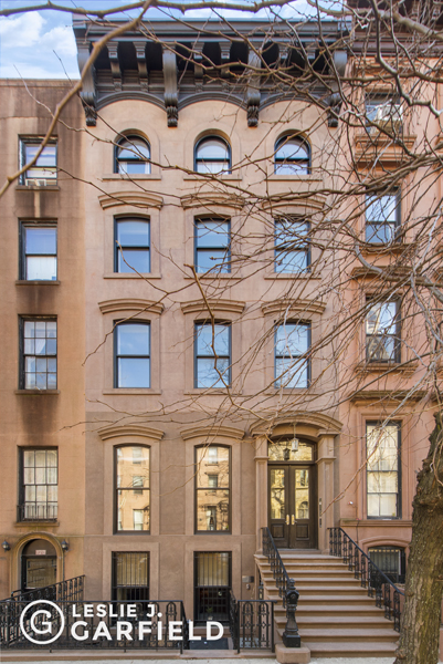 Multi-Family Home for Sale at 118 Remsen Street 118 Remsen Street Brooklyn, New York 11201 United States