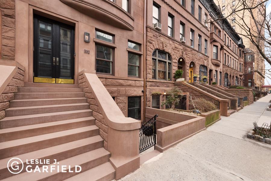 332 West 84th Street, Upper West Side, New York