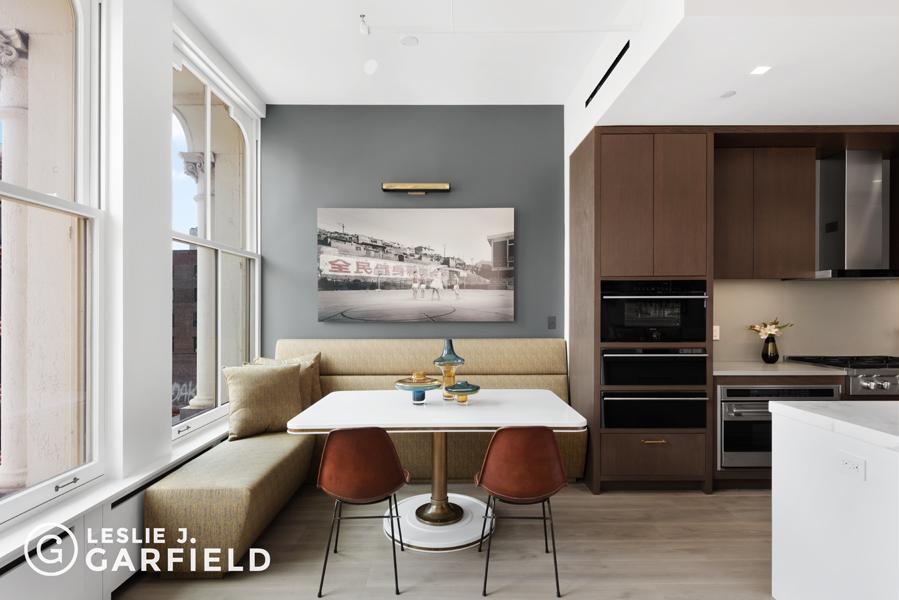 1 Bond Street Interior Photo