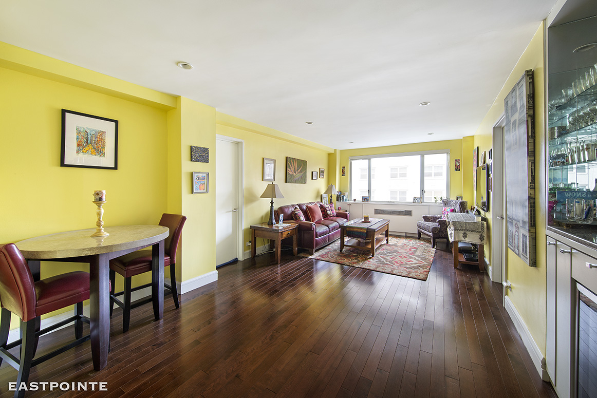 105 West 13th Street Greenwich Village New York NY 10011