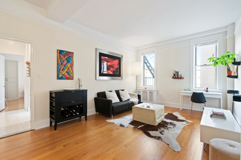 562 West End Avenue 9D Upper West Side New York NY 10024