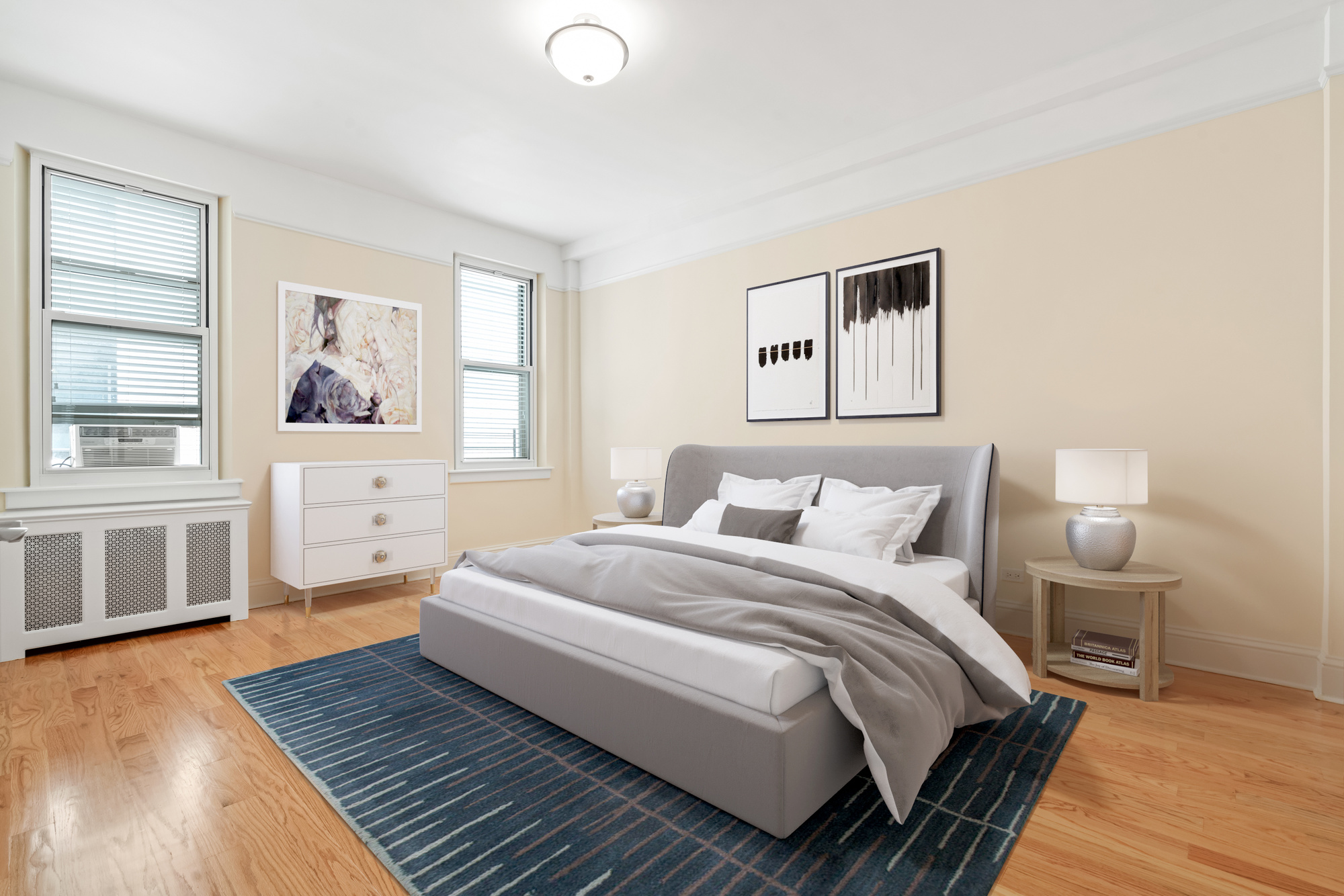 562 West End Avenue 2CF Upper West Side New York NY 10024