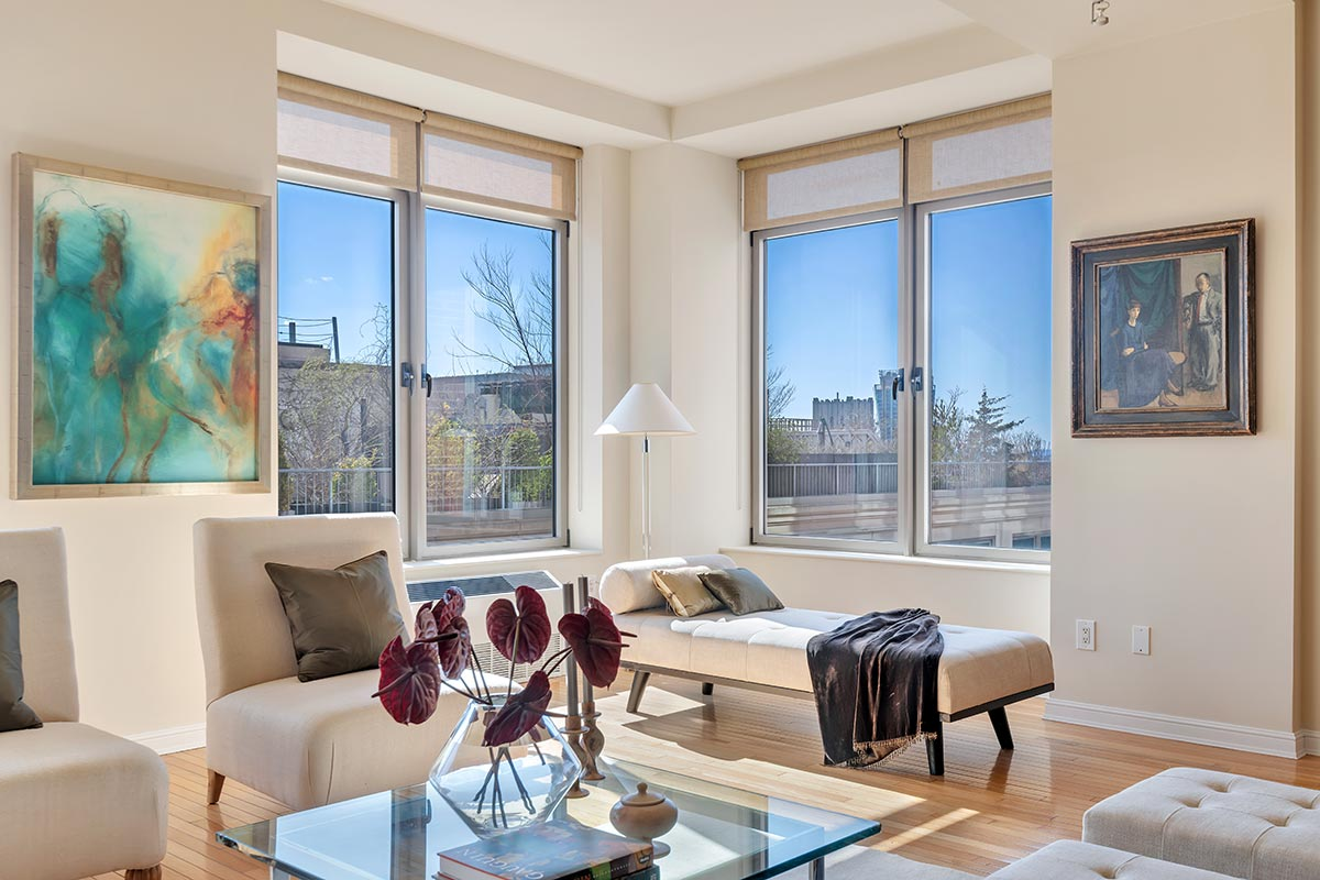 Apartment for sale at 252 Seventh Avenue, Apt 16B