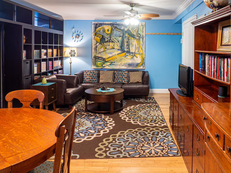 Apartment for sale at 33 Greenwich Avenue, Apt 6B