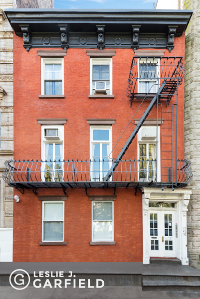 Income Property for Sale at 65 East 2nd Street 65 East 2nd Street New York, New York 10003 United States