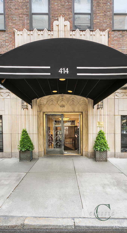 414 East 52nd Street 1F Beekman Place New York NY 10022