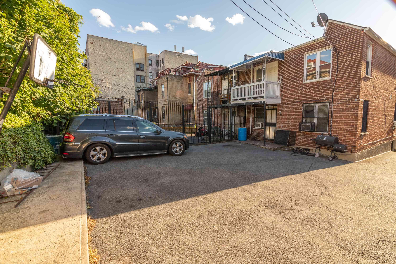 2788 Sedgwick Avenue Kingsbridge Bronx NY 10468