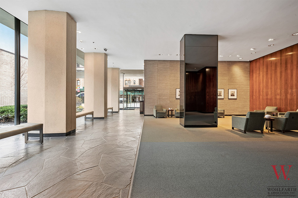 190 East 72nd Street Interior Photo
