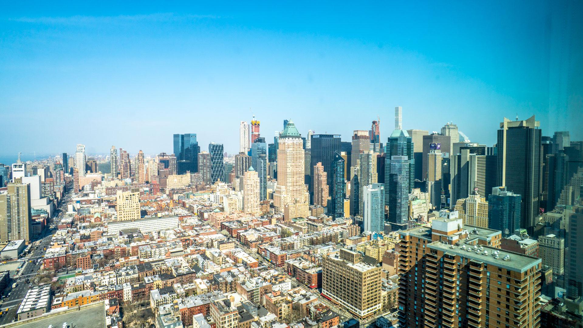 460 West 42nd Street Clinton New York NY 10036