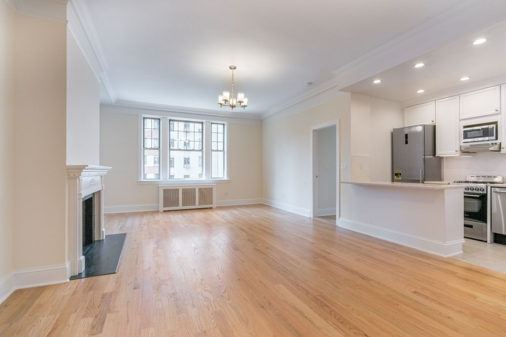 562 West End Avenue 6A Upper West Side New York NY 10024