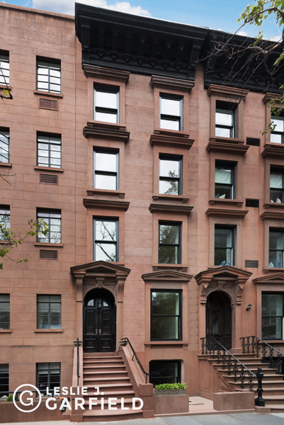 Single Family Home for Sale at 29 Schermerhorn Street 29 Schermerhorn Street Brooklyn, New York 11201 United States