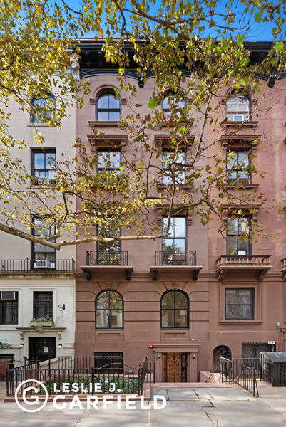 Single Family Home for Sale at 100 Pierrepont Street 100 Pierrepont Street Brooklyn, New York 11201 United States