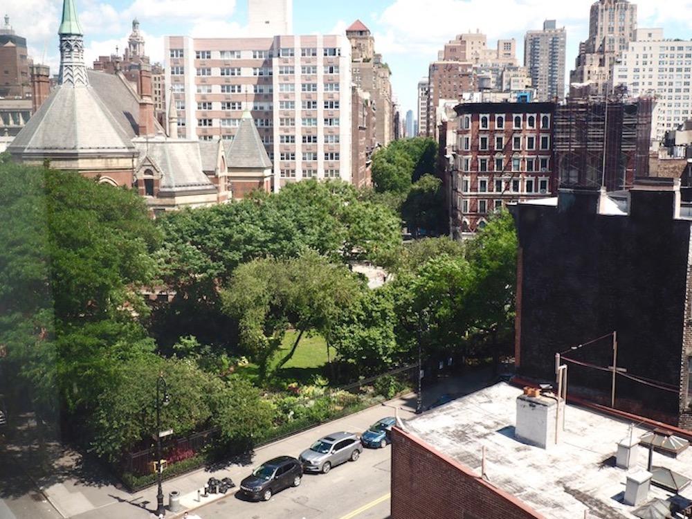 33 Greenwich Avenue Greenwich Village New York NY 10014