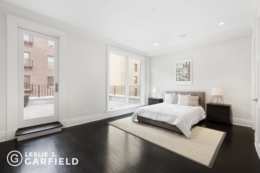 332 West 84th Street Interior Photo